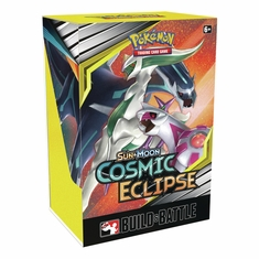 Pokemon - SM Cosmic Eclipse Prerelease Pack