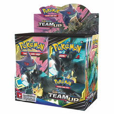 Pokemon - SM Team Up Booster Box SM Team Up