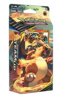 Pokemon - SM Team Up Theme Deck - Charizard SM Team Up Estimated Release Date: February 01, 2019