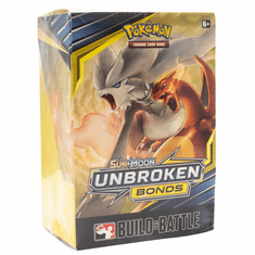 Pokemon - SM Unbroken Bonds Prerelease Pack