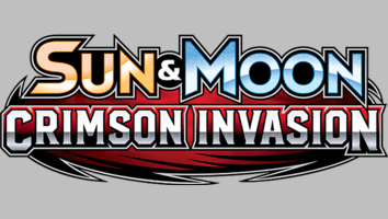 Pokemon Sun & Moon Crimson Invasion Single Cards