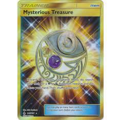 Pokemon Sun & Moon Forbidden Light Single Cards