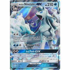 Pokemon Sun & Moon Guardians Rising Single Cards