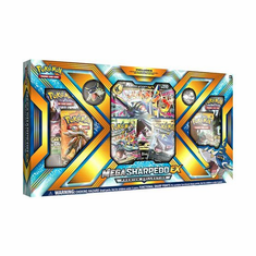 Pokemon Sun & Moon Mega Sharpedo-EX Premium Collection