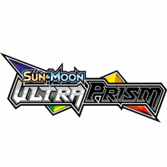 Pokemon Sun & Moon Ultra Prism Single Cards
