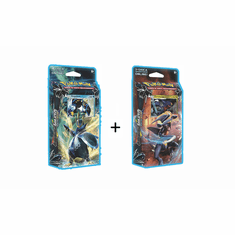 Pokemon Sun & Moon Ultra Prism Theme Deck Set