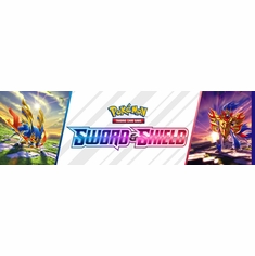 Pokemon Sword and Shield Single Cards