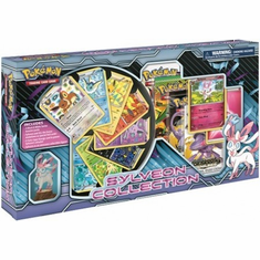 Pokemon Sylveon Collection Box