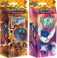 Pokemon Theme Decks