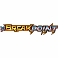 Pokemon XY Breakpoint Single Cards