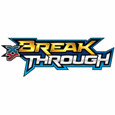 Pokemon XY Breakthrough Single Cards