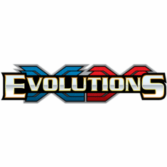 Pokemon XY Evolutions Single Cards