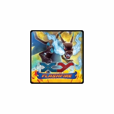 Pokemon XY Flashfire Single Cards