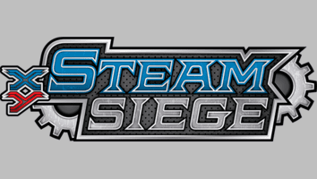 Pokemon XY Steam Siege Single Cards