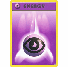 Psychic Energy 95/108 Common - Pokemon XY Evolutions Single Card
