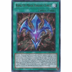 Rank-Up-Magic Barian's Force LTGY-EN060 - Ultra Rare