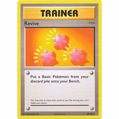 Revive 85/108 Uncommon - Pokemon XY Evolutions Single Card
