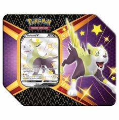 Shining Fates Boltund V Collector's Tin (Pokemon)
