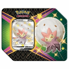 Shining Fates Eldegoss V Collector's Tin (Pokemon)