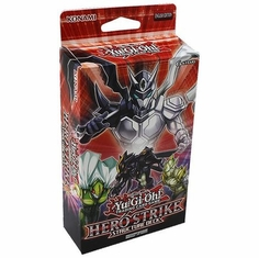 Structure Deck: HERO Strike Unlimited (Yugioh) Yu-Gi-Oh! Sealed Product