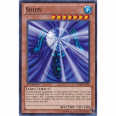 Suijin LCJW-EN226 - YuGiOh Joey's World Common Card