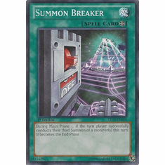 Summon Breaker LTGY-EN068 - Lord Of The Tachyon Galaxy Common