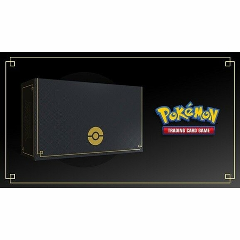 Sword & Shield Ultra Premium Collection Box (Pokemon) Pokemon Sealed Product