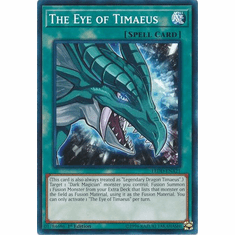 The Eye of Timaeus - LEDD-ENA21 - Common