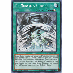The Monarchs Stormforth DUEA-EN066 - Common Duelist Alliance Card