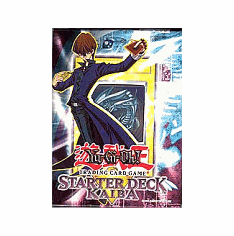 The Original Yugioh Cards Kaiba Starter Deck