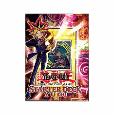 The Original Yugioh Cards Yugi Starter Deck