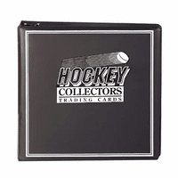 Ultra Pro Binder Collectors Card Albums