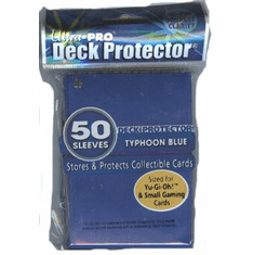 Ultra Pro Deck Protector YuGiOh Card Sized Sleeves (60 Sleeves)