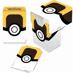 Ultra Pro Pokemon Card Supplies Ultra Ball Deck Box