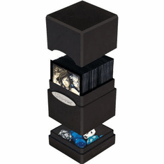 Ultra Pro Satin Tower Deck Box