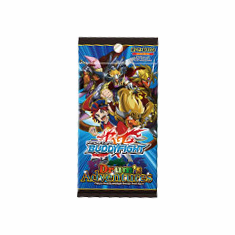 Vol. 3: Drum's Adventures Booster Pack - Future Card Buddyfight