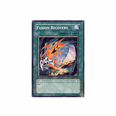 Yu-Gi-Oh! Cybernetic Revolution - Fusion Recovery