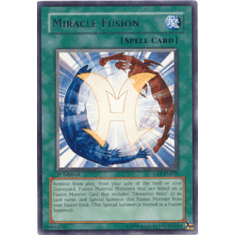 Yu-Gi-Oh! Cybernetic Revolution - Miracle Fusion