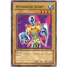 Yu-Gi-Oh Labyrinth of Nightmare Common Cards