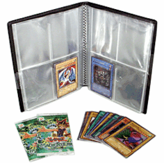 Yu-Gi-Oh! Magic Ruler Starter Kit