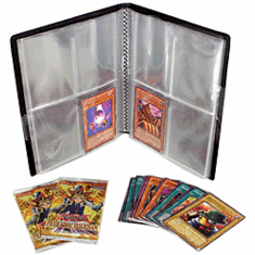 Yu-Gi-Oh! Pharaonic Guardian Starter Kit