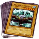 Yu-Gi-Oh! Soul of the Duelist Commons & Uncommons Set  (35 Cards)