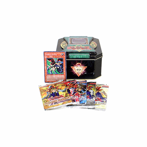 YuGiOh 04' Collector Tin: Insect Queen