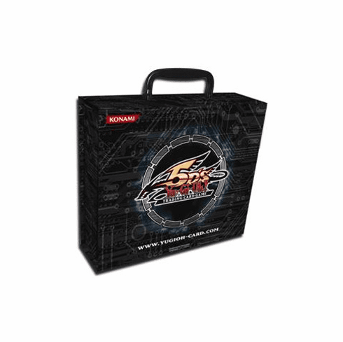 Yugioh 5D's Card Carrying Case