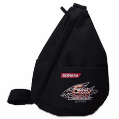 YuGiOh 5D's One Strap Sling Backpack