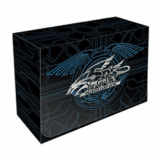 YuGiOh 5D's TCG Double Deck Box / Case