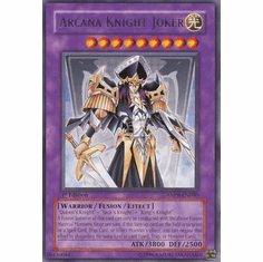 YuGiOh Ancient Prophecy Rare Single Cards