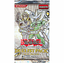 YuGiOh Aster Phoenix Duelist Pack Booster Pack