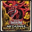 YuGiOh Battle Pack 2: War Of The Giants Single Cards