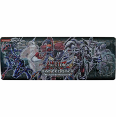 YuGiOh Battle Pack: Epic Dawn Battle Kit Playmat Mouse/Keyboard Pad